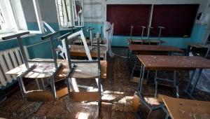 school shelling