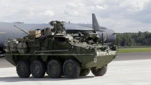 us military in estonia