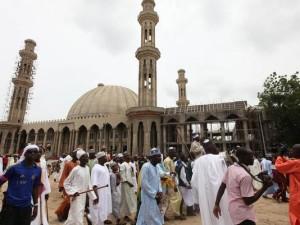 Boko Haram Attacks Enrages Nigeria Muslims