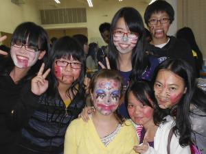 Chinese-Halloween
