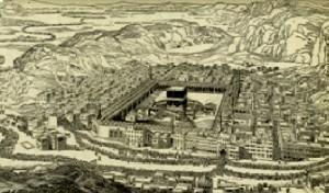 Sejarah Jazirah Arab
