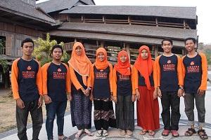 Foto: Delapan Mahasiswa UTS-Sumbawa/pulausumbawanews.com
