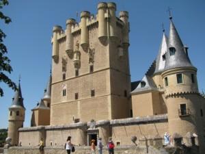 Alcazar (foto: www.exploring-castles.com)