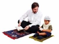 Mengembangkan Jiwa Beribadah Pada Anak