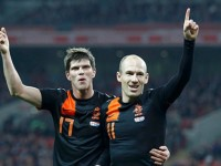 Belanda Pesta Gol