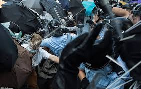 demonstran hongkong.net