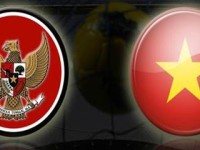Indonesia Tahan Imbang Vietnam 2-2