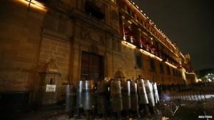 istana mexico
