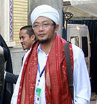 Kyai Al-Bantani: Umat Islam Dipecah Belah, Sumber Daya Alamnya Dikeruk