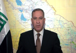 menghan irak Khaled-al-Obeidi