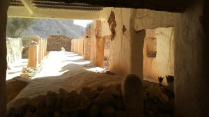 Area makam