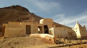 Kondisi situs bersejarah