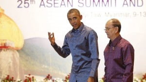 obama myanmar
