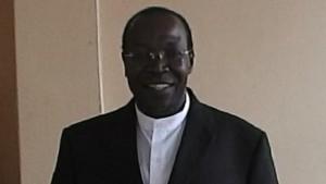 pendetan uganda
