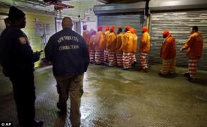 penjara new york