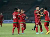 Indonesia Tekuk Timor Leste 4-0