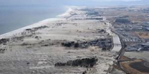 Tsunami Aceh pada 26 Desember 2004/kompas.com