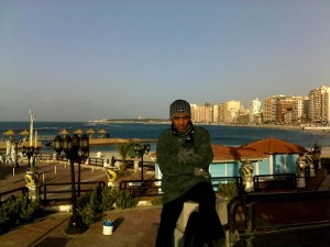 menanti senja (foto: Ahmad MZ)