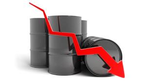 anjlok harga minyak