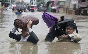 banjir filipina