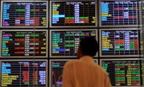 bursa saham malaysia