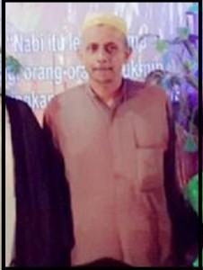 Habib Muhsin al-Kaff