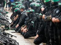 Hamas Nyatakan Siap Mati Demi Masjidil Aqsha