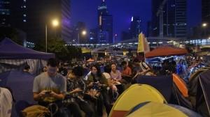 hongkong tents