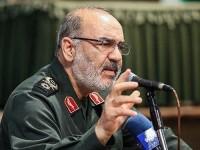 Komandan IRGC: Ngeri Seandainya Rudal Iran Tertembak dan Tidak Berpresisi