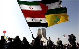 iran palestina suriah hizbullah