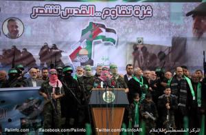 palestina brigade al-Qassam
