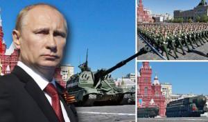 putin militer rusia