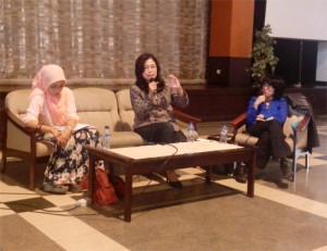 seminar perempuan1