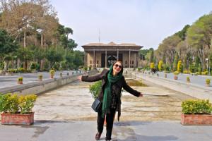 Alone in Iran 2
