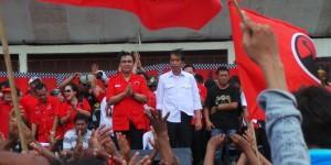Effendi- Jokowi