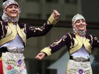 Indahnya Busana Wanita Ottoman