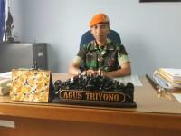 Anak Penjual Nasi Kuning yang Jadi Komandan Paskhas