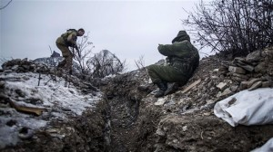 donbass war
