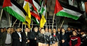 hizbullah palestina