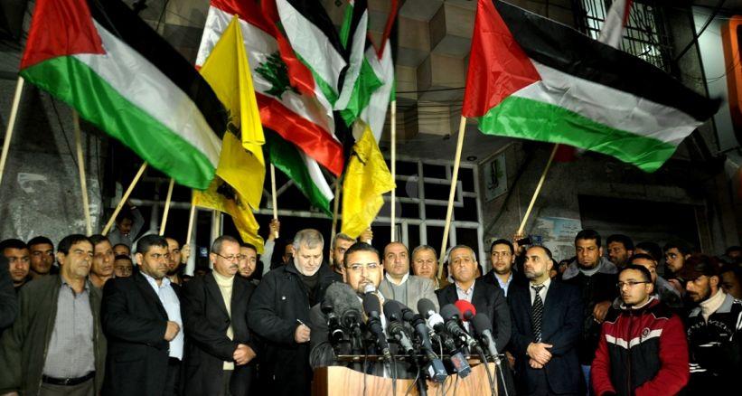 Sambut Operasi Hizbullah, Faksi-Faksi Palestina Serukan Bersatu