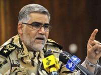 Iran Siap Berikan Dukungan Militer Kepada Irak dan Suriah