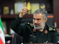 Jenderal Iran: Batas Kesabaran Iran Adalah Beri Saudi Pelajaran