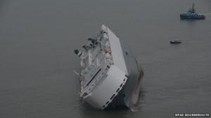 kapal kandas2