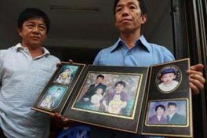 keluarga mh3702