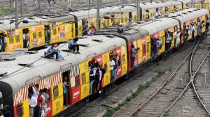 kereta api mumbai