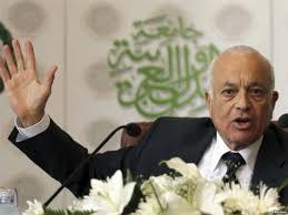 liga arab nabil elaraby