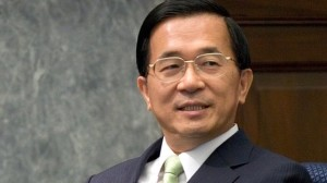 mantan presiden taiwan