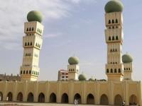 Mengintip Uniknya Masjid di Dakar, Senegal