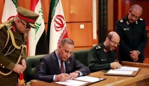 وزير الدفاع العراقي : اسلحة ايران متطورة وتضاهي مثيلاتها العالمية