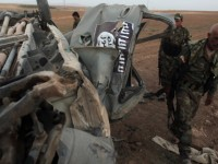 Puluhan Anggota ISIS Tewas Diserangan Pasukan Irak di Anbar